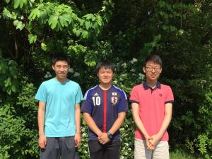 Team Tenafly 1